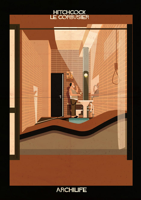 Archilife by Federico Babina