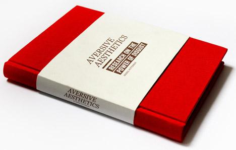 Aversive Aesthetics by Merel Witterman