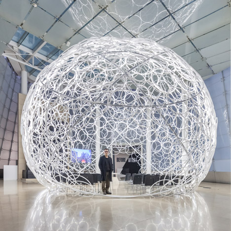 Seoul exhibition puts Korean architect Minsuk Cho in the spotlight