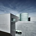 David Chipperfield's City of Culture nears completion in Milan