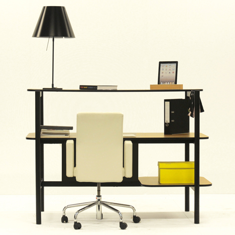 Dan collection by Bulo