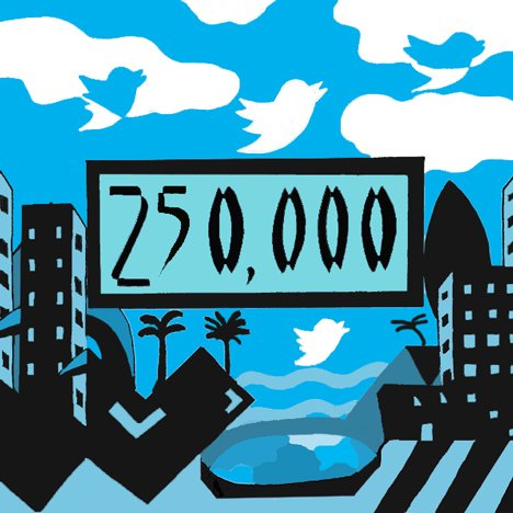 Dezeen-250000-twitter-followers