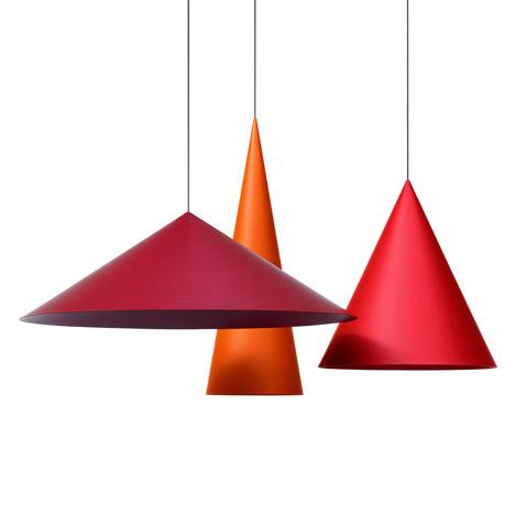 Extra Large Pendants lights by Wästberg and Claesson Koivisto Rune