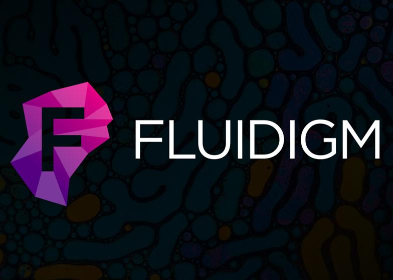 Fluidigm by Yves Behar