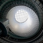 Grimshaw's Fulton Center welcomes first New York subway commuters