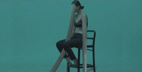 Heo music video by Goatee
