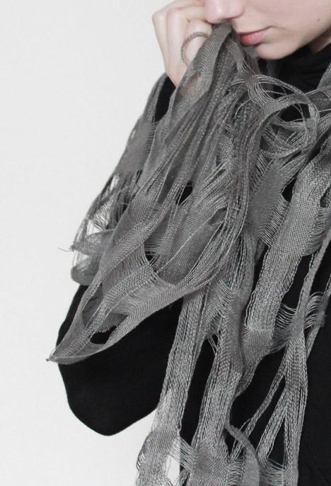 Herbal Kneipp Textiles by Alexandra Stück