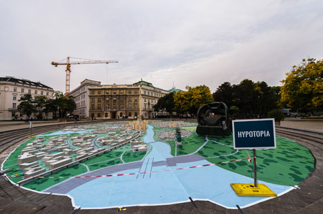 Hypotopia project in Austria