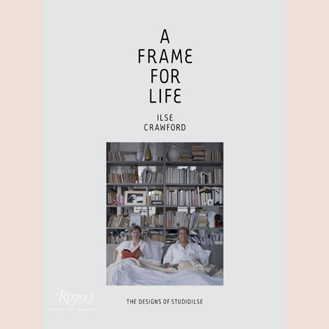 A Frame for Life: The Designs of Studioilse.