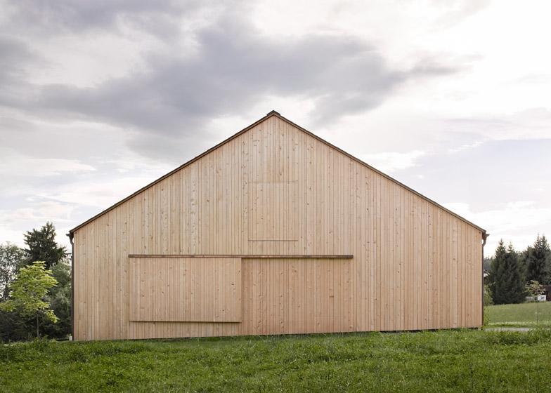 Kaltschmieden by Bernado Bader