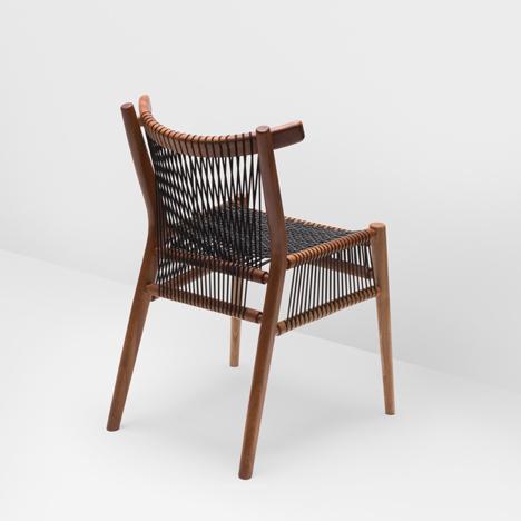 Loom Chair