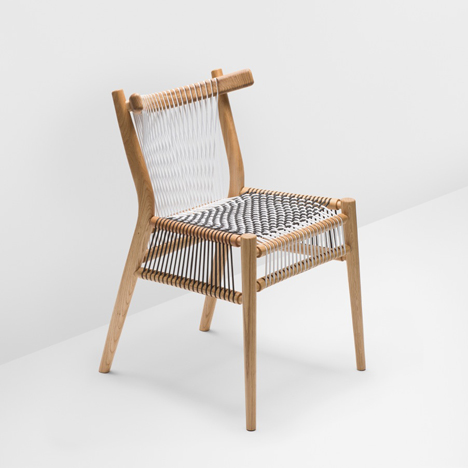 Loom Chair