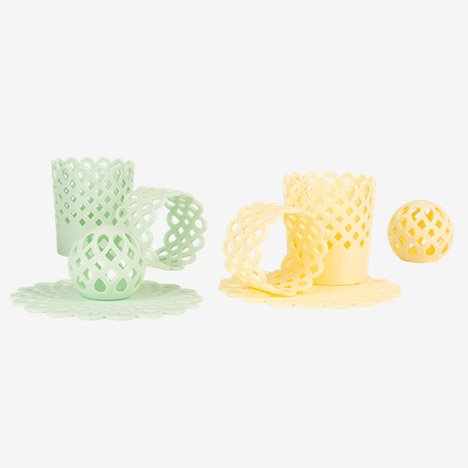 Martha Stewart launches 3D printing products with MakerBot