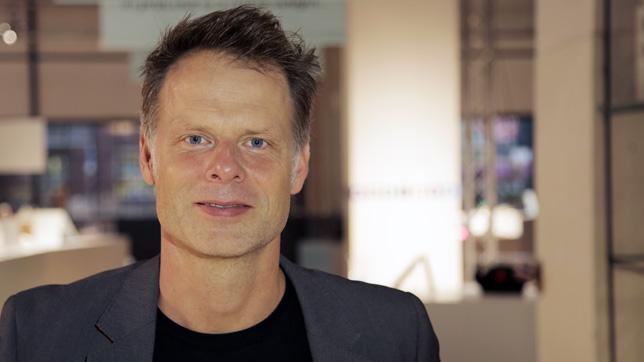 Martijn Paulen, Dutch Design Week director