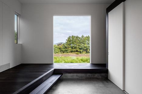 Mukawa House by Studio Aula