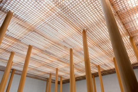 Myoenji Columbarium by Furumori Koichi architectural design studio