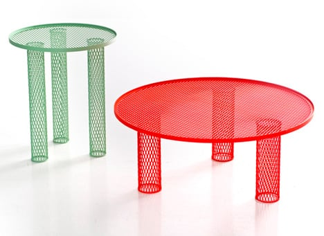 Net by Benjamin Hubert for Moroso