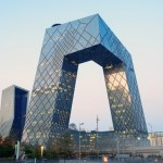 """Chinese architecture will benefit"" from CCTV building, says Rem Koolhaas"