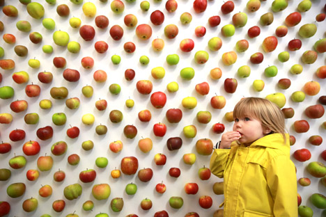 Borough Market Apple Store Real Apple Store at Borough