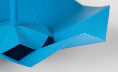Sa Umbrella by Justin Nagelberg and Matthew Waldman