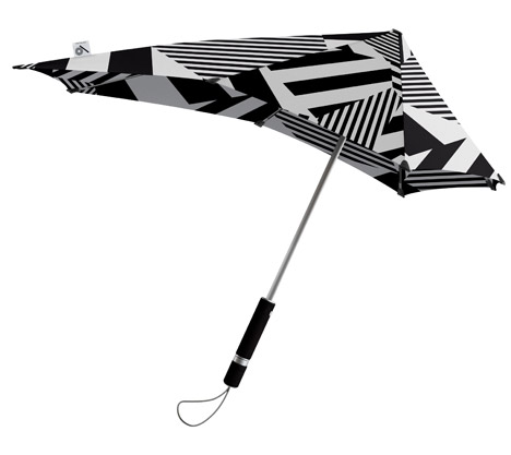 Senz umbrella by Yoske Nishiumi