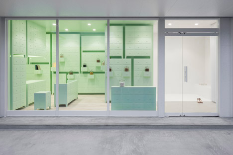 Sumiyoshido acupuncture clinic by id inc