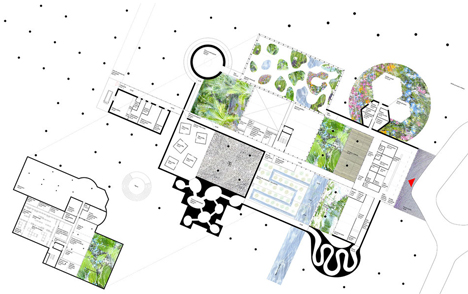 Insectarium by Kuehn Malvezzi