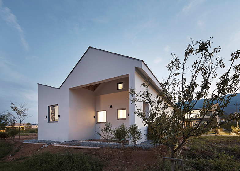 Twin Peaks House by Apparat C