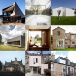 Updated Pinterest board: residential extensions