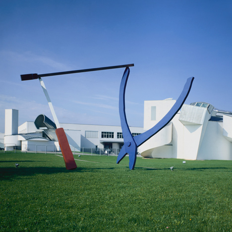 Vitra retrospective goes on show in Philadelphia