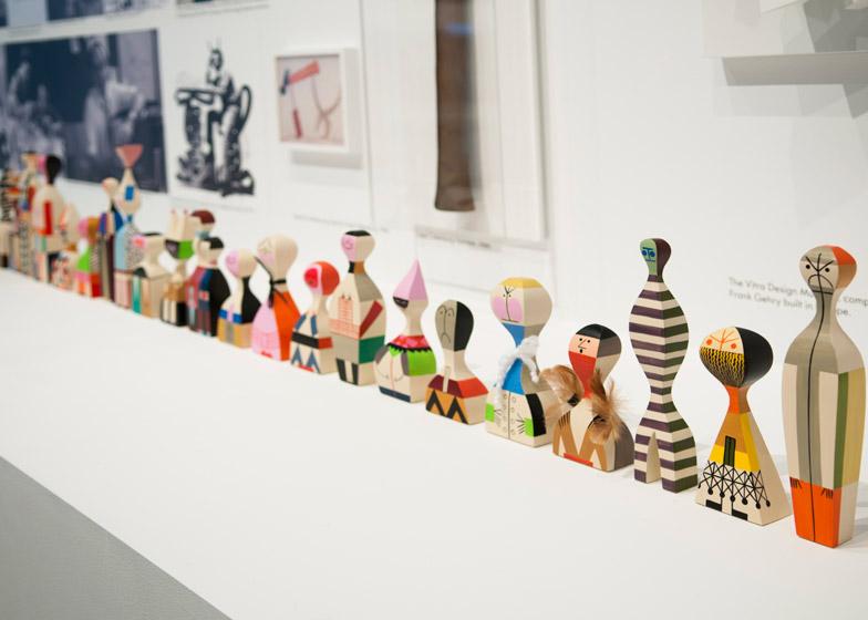 Vitra retrospective Philadelphia Museum of Art