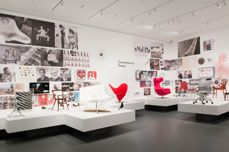 Vitra retrospective Philadelphia Museum of Art
