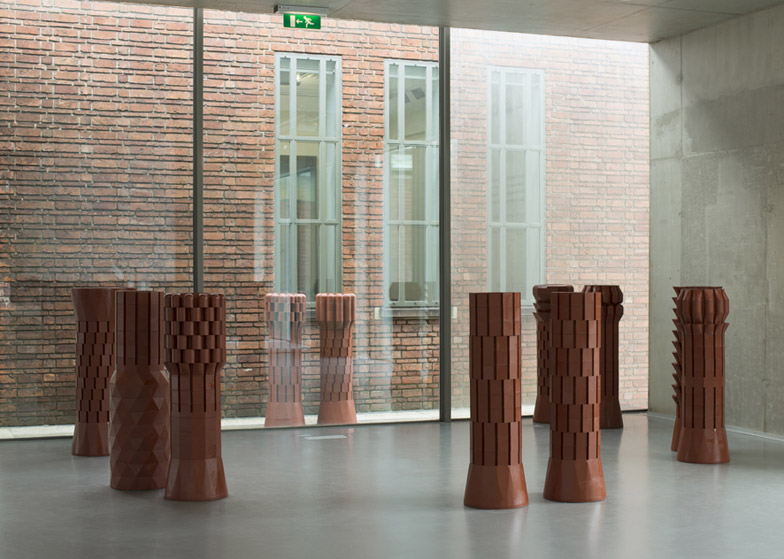Wieki Somers Out of the Ordinary exhibition