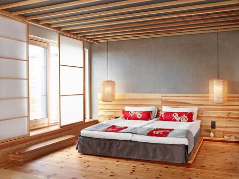 Yasuragi by White Arkitekter