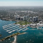 "Landmark architecture helps turn Miami into the ""capital of Latin America"""