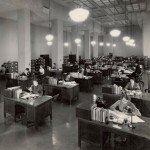 Open-plan office designs unpopular with workers and can damage productivity