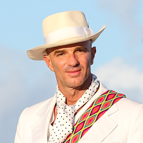 "Alan Faena is working ""with the best minds"" in architecture to bring Argentina to Miami Beach"