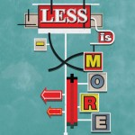 """Federico Babina creates """"a Las Vegas of architecture"""" with famous quotes"""