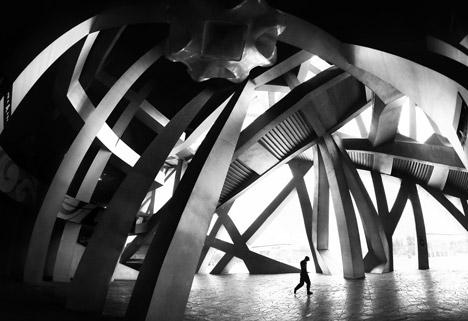 Art of Building 2014 Finalists