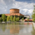 "Caruso St John to ""restructure"" Asplund's Stockholm City Library"