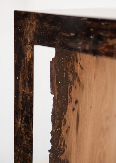 Bent Bench by alcarol