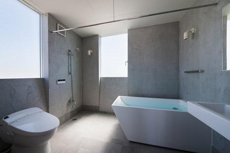 Bloom by Hiroyuki Ito Architects