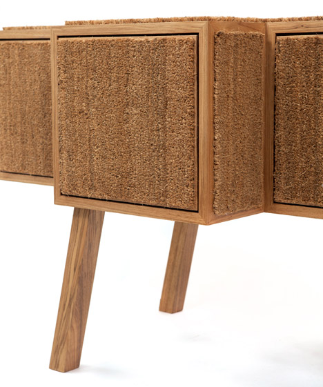 Capacho collection by Campana brothers