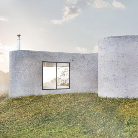 Clover House by Felipe Escudero