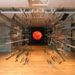 New York's Cooper Hewitt Smithsonian Design Museum reopens