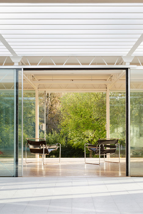 Crystal Palace House by Project Orange