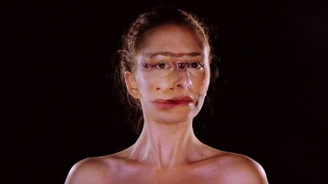 Emmy Curl video by Nuno Barbosa