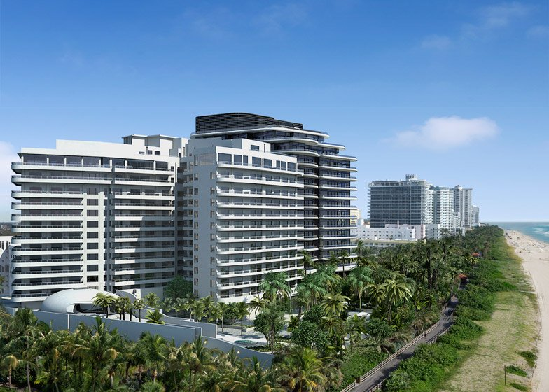 Faena Miami Beach development