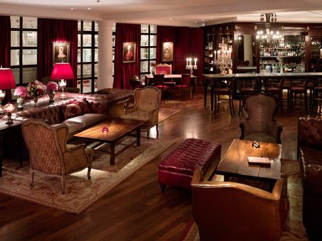 Faena hotel, Buenos Aires