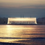 Six emerging architects shortlisted for Guggenheim Helsinki design competition